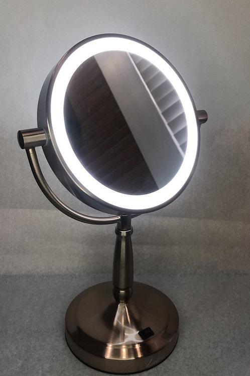 Round Vanity LED Mirror