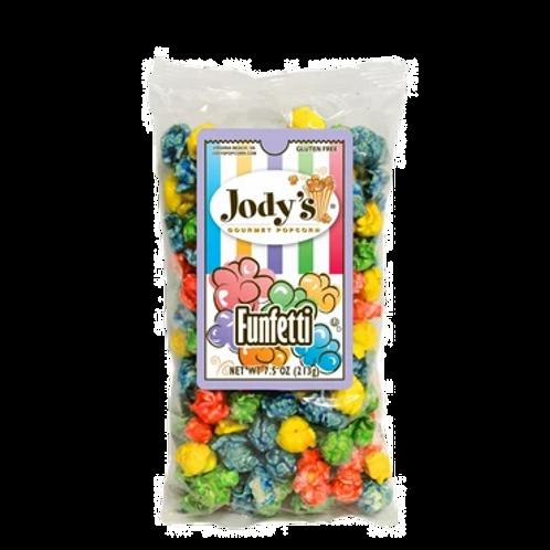 Funfetti Popcorn Bag