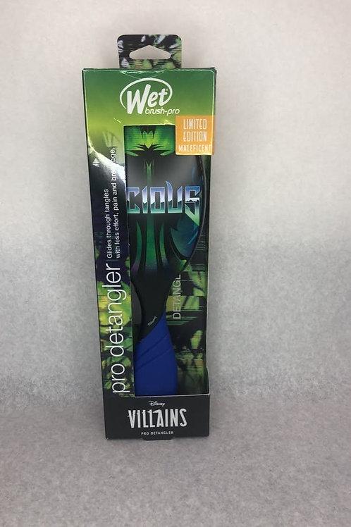Maleficent Disney Villain Brush