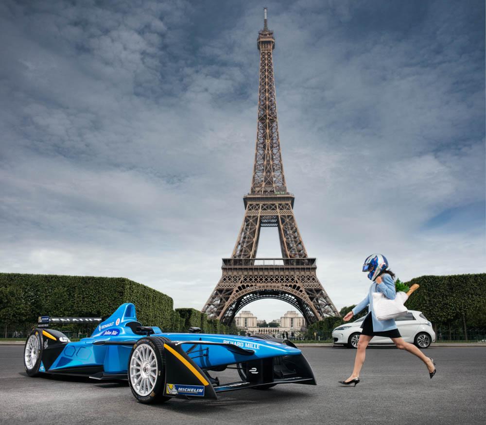 Renault Racing - Dingo