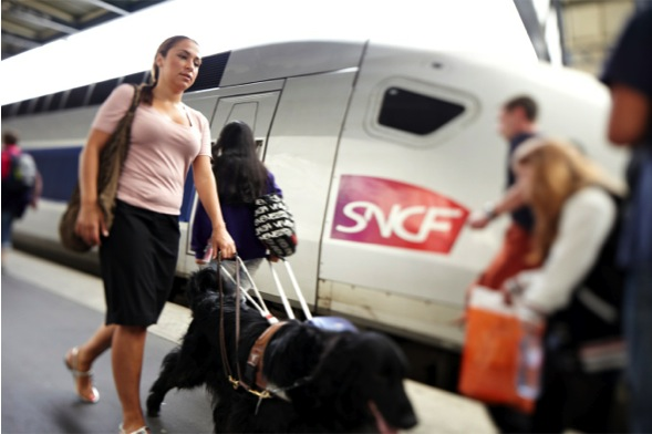 SNCF Accès +