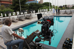 Camille Lacour - Making of