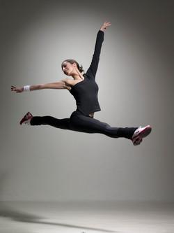 Nike - Philippe Gueguen