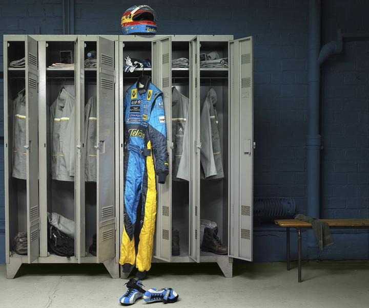 Renault - Sébastien Millier