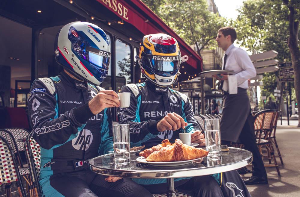 Renault Racing