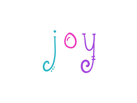 Let's look for JOY