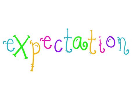 eXpectation!