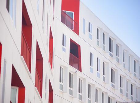 Immobilier : quel est le régime applicable à un bail de droit commun acquis par un organisme HLM ?