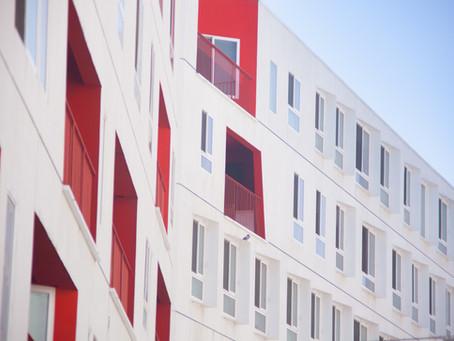 Vacancy Up, Rental Rates Down in Big Cities