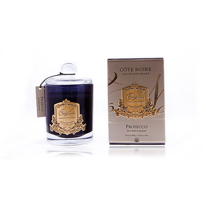 Côte Noire Prosecco Scented Candle
