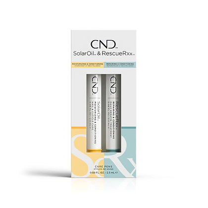 CND On The Go Care Pen Duo Kit