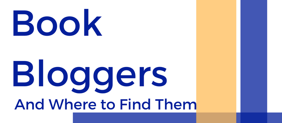 Brilliant Book Bloggers and Where to Find Them