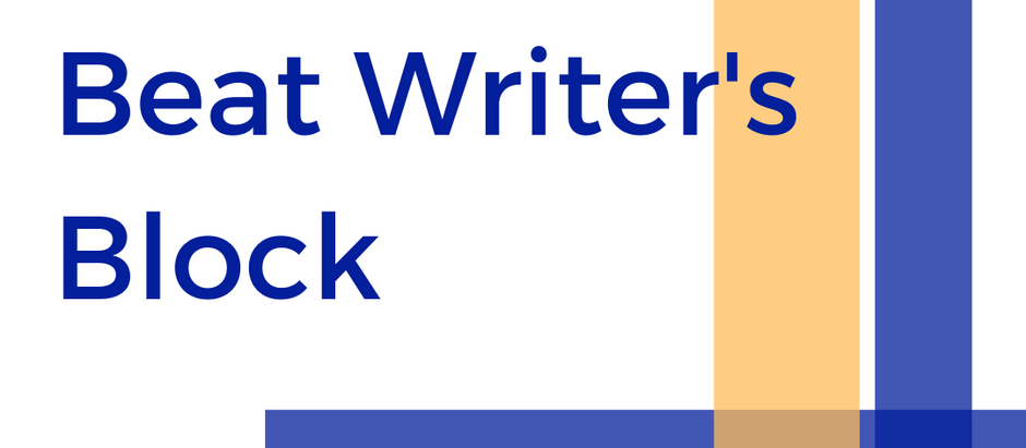 50 Ways to Beat Writer's Block