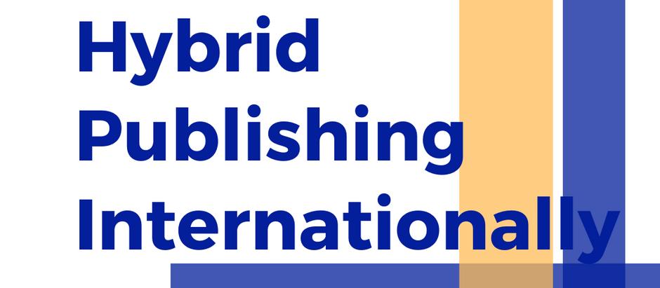 Hybrid Publishing Internationally
