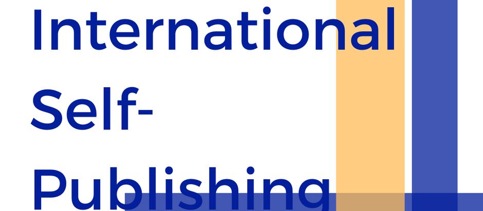 Dominate International Self-Publishing