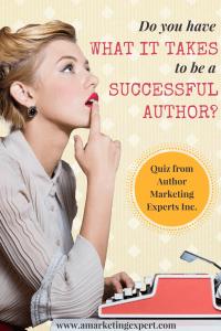 Successful Author