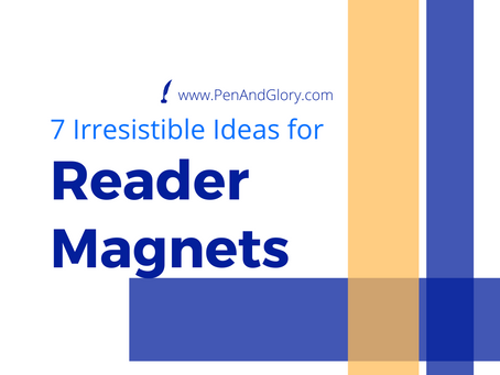 7 Irresistible Ideas for Reader Magnets