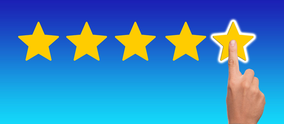 5 Reasons to Read Your Reviews