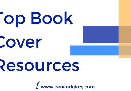 Top Book Cover Resources