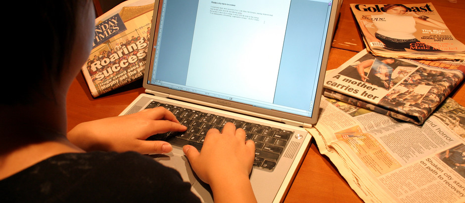 5 Websites That Can Help You Write More
