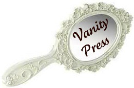 Self Published, or Vanity Press? The Difference