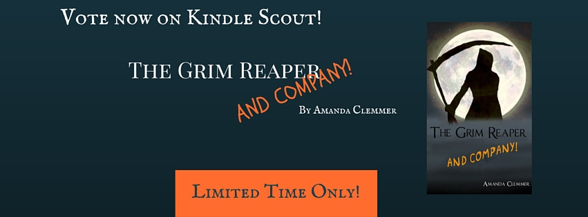 My Adventures with Kindle Scout: The Dark Side
