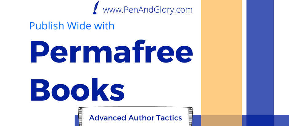 Publish Wide with Permafree Books