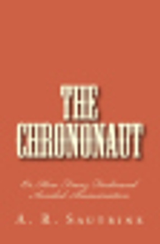 Chrononaut Cover