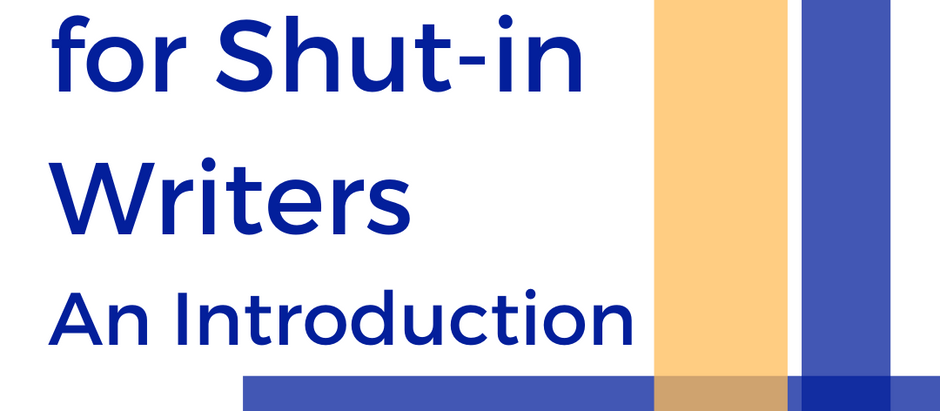Social Media for Shut-in Writers: An Introduction