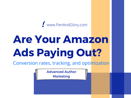 Are Your Amazon Ads Paying Out? Conversion Rates, Tracking, and Optimization