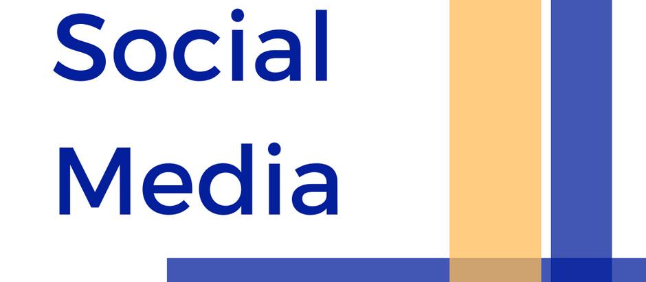 Why Authors Need Social Media