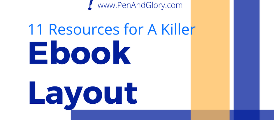 11 Resources for A Killer Ebook Layout