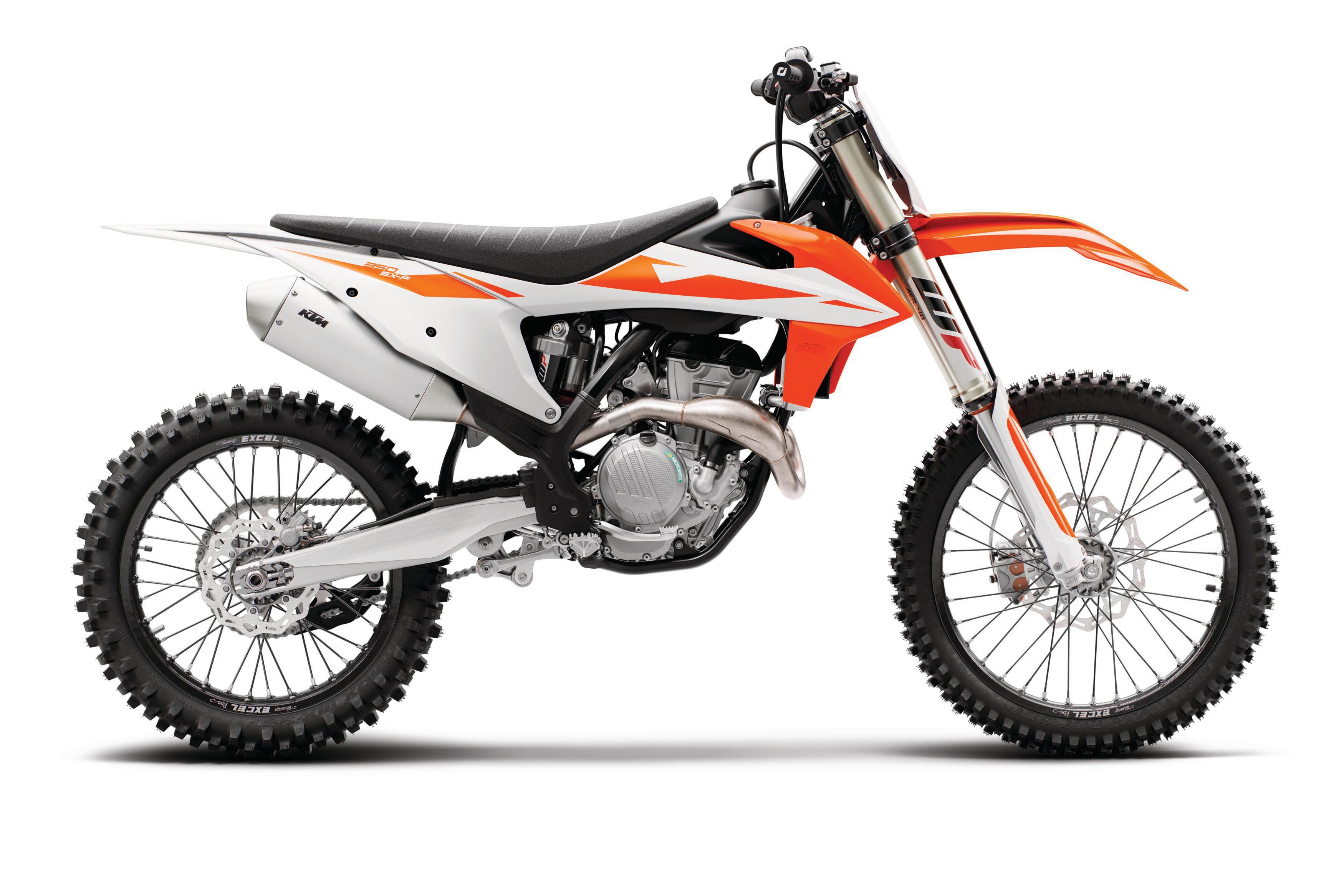 350 SXF