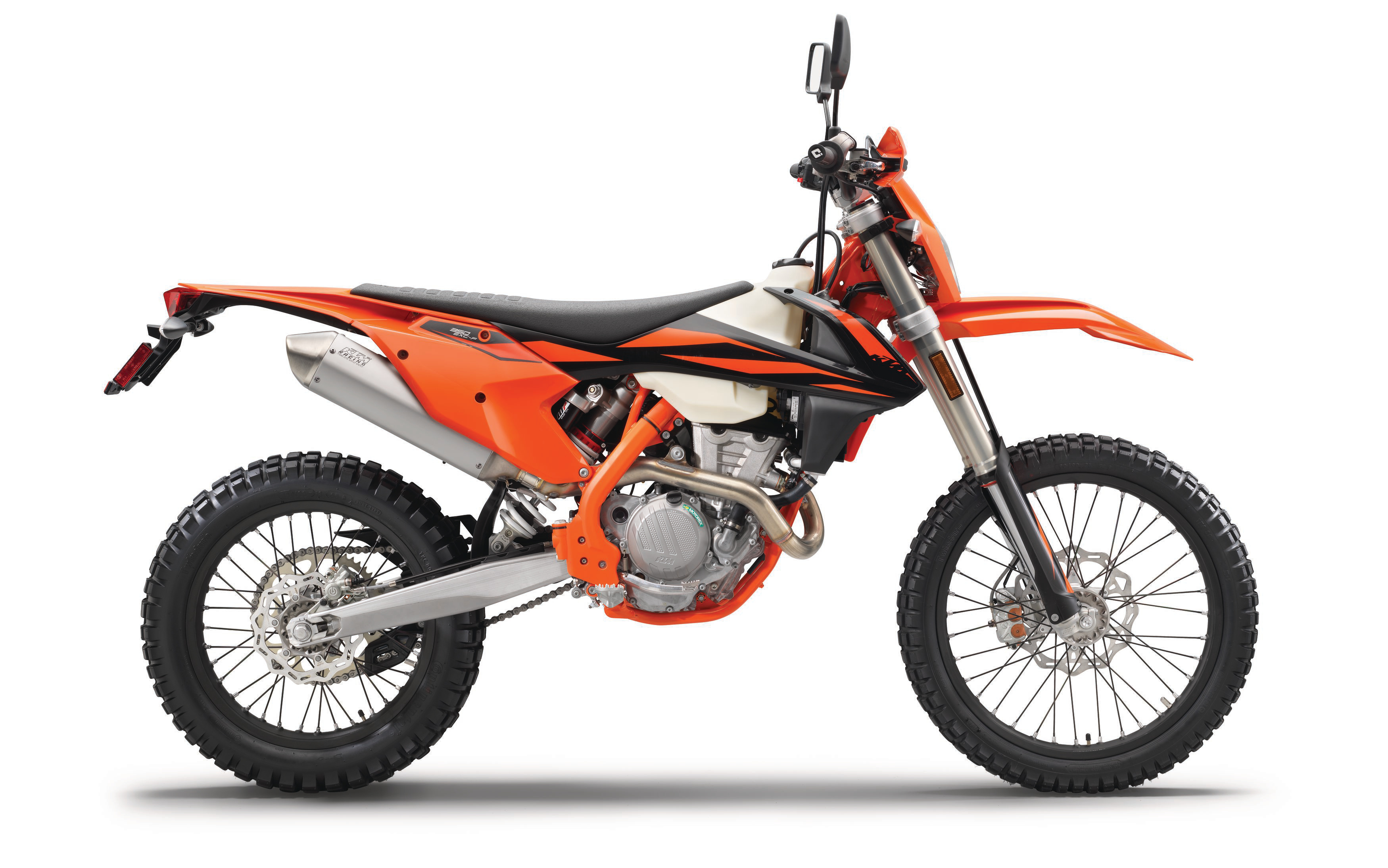 350 EXCF