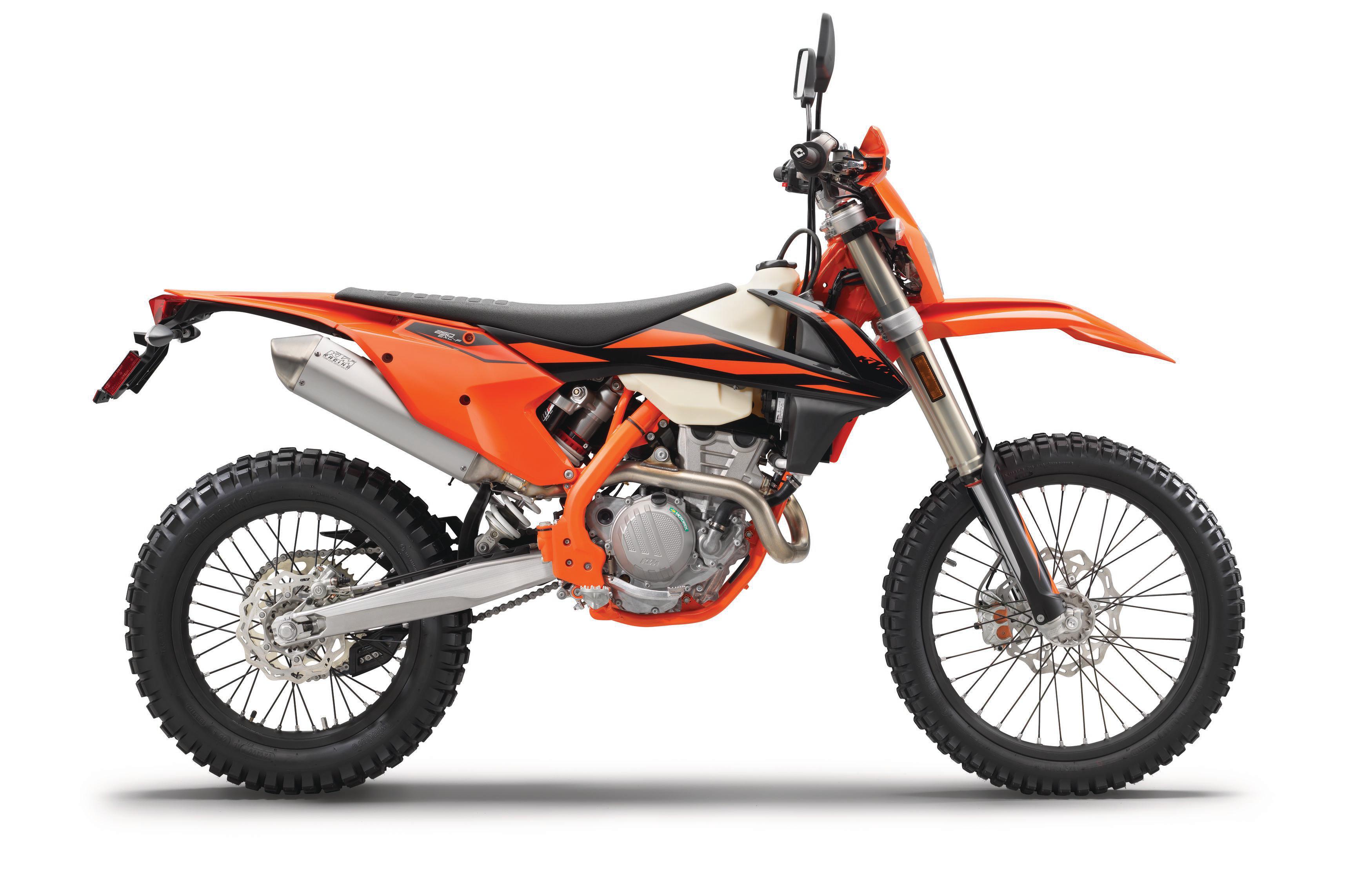 250 EXCF