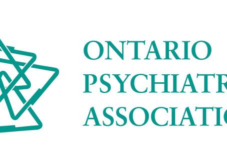 2019 Breakout Community Psychiatry Advocacy Award Acceptance Speech