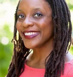 BHM Author Spotlight: Brandy Colbert