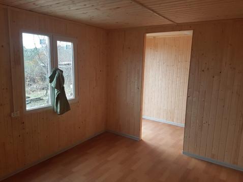 бытовка жилая, офис, дачный домик