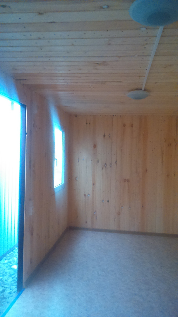 Бытовка, дачный домик, жилая теплая