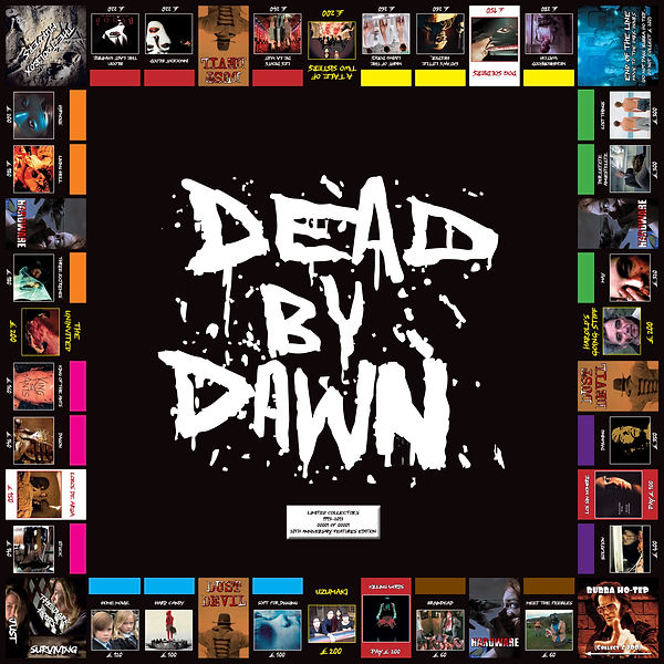 Dead By Dawn - Features