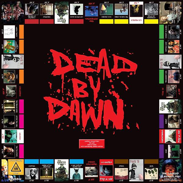 Dead By Dawn - Shorts