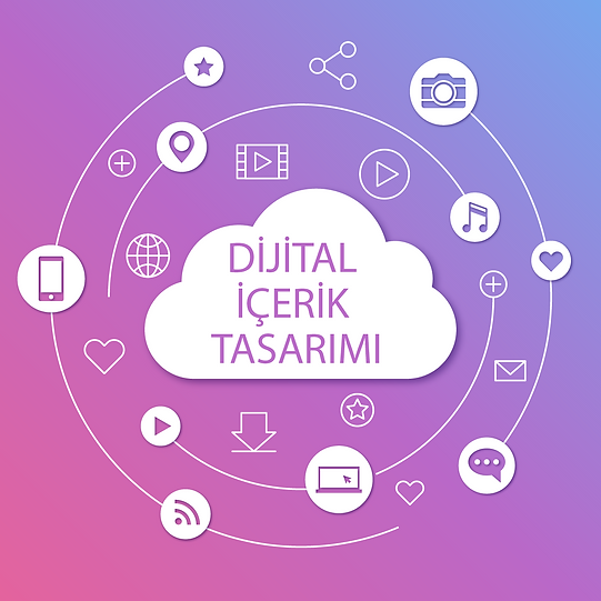Dijital İçerik Tasarımı