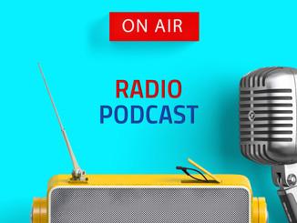 Radyo & Podcast Danışmanlık