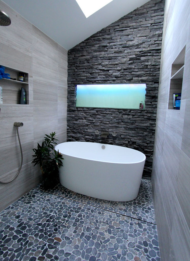 5 Types of Bathroom Renovations   Bathroom Renovations Perth