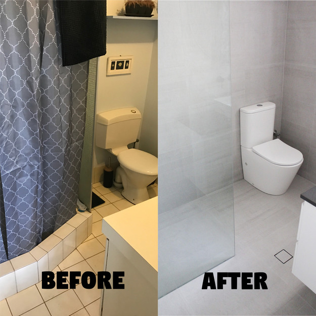 A Guide To Tiling Your Small Bathroom