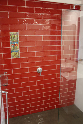 Subway Tiles Perth - On the Ball Bathrooms