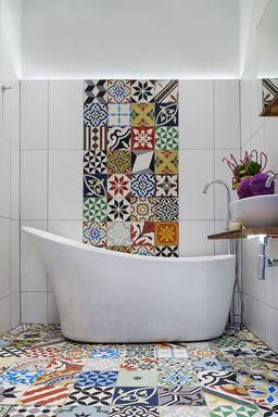 Frosted Shower Screen Advice | Bathroom Renovations Perth