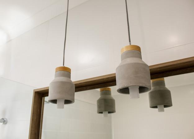 5 Lighting Idea For Perth Bathrooms