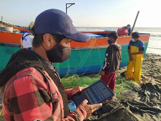 Acelerar la Adopción de Tecnologías y sus Datos Asociados para Fortalecer las Pesquerías de América