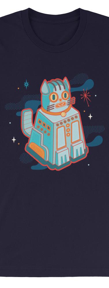 CatBot Unit 01